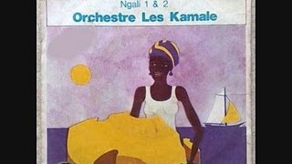 vuclip Orchestre Kamale : Ngali (1976)