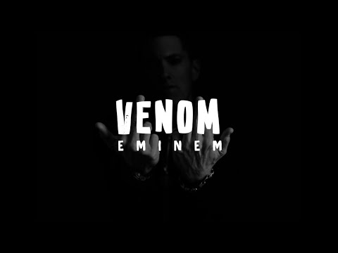 Eminem - Venom (Lyrics)