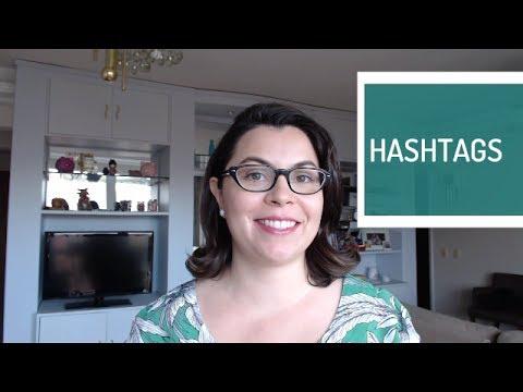 Dicas para usar hashtags no Instagram