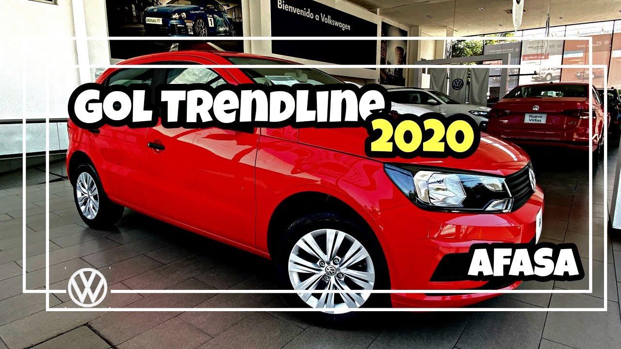 Download Gol Trendline 2020 AFASA 6/6  [KioKio]