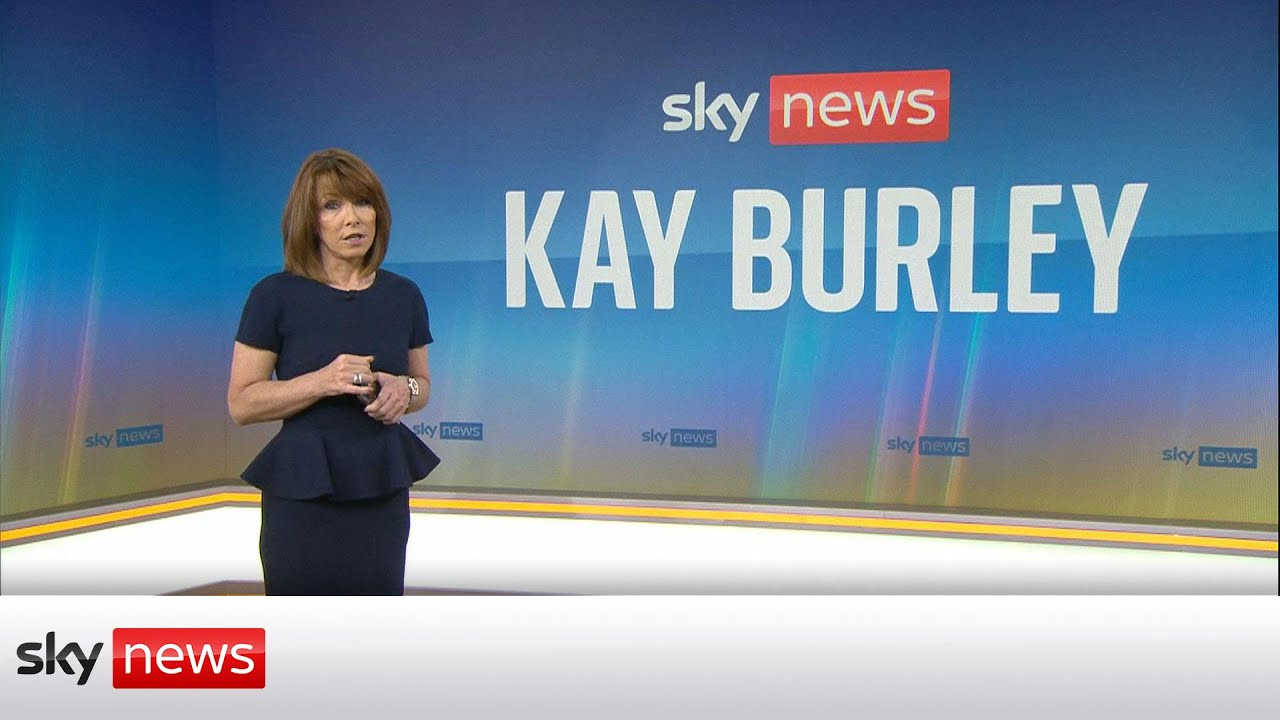 Download Kay Burley: Tributes to Conservative MP Sir David Amess in the House of Commons