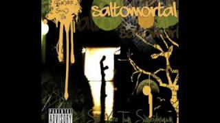 Salto mortal feat Q.B. Mix - Demode