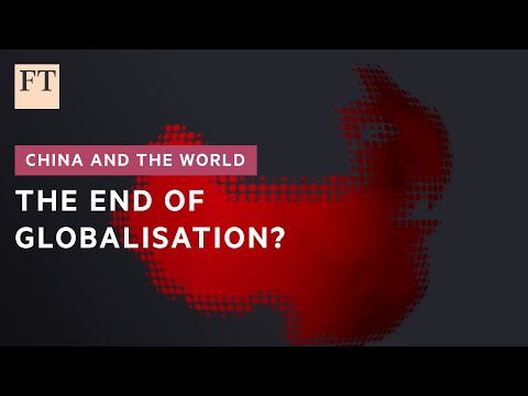 Will China become the centre of the world economy? | FT