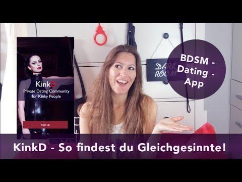 Tinder Für BDSMer Und Kinkster?! Oh Yeah! ⎜ App KinkD
