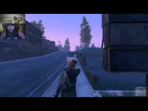 sweet dreams pvg's H1Z1 montage