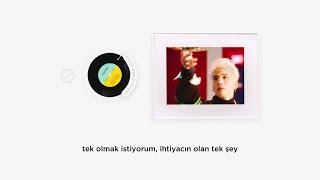 JONGHYUN | Only One You Need ( 환상통 ) [Türkçe Altyazılı]