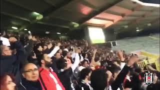 Beşiktaşın Maçı Var