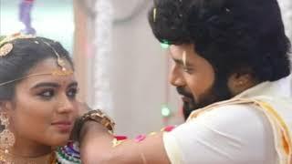Sembaruthi serial Love 😍😍😍 Song