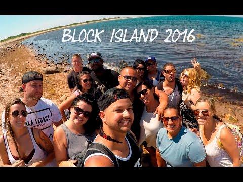 Block Island 2016