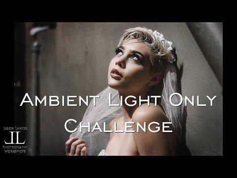 NIGHT TIME- Cheap Lens, Ambient Light ONLY Crop Sensor Camera Challenge-Mardi Gras 2018