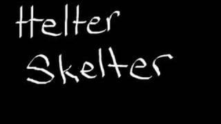 Mötley Crüe- Helter Skelter