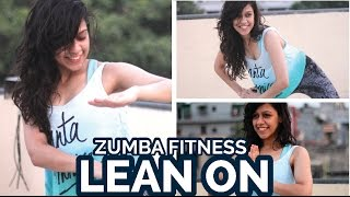 Lean On l Major Lazer & DJ Snake l Zumba Fitness l Choreo by Soul to Sole