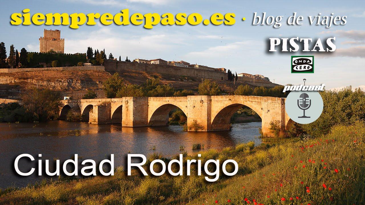 Podcast los pueblos m s bonitos de espa a y ciudad for Oficina de turismo ciudad rodrigo