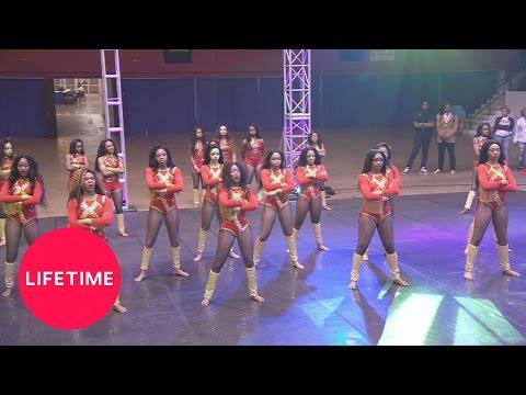 Bring It!: Stand Battle: Dancing Dolls vs. Heat Dance Line (Season 4, Episode 16) | Lifetime