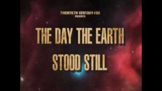 The Day the Earth Stood Still (1951) - Re-created Main Titles in Colour