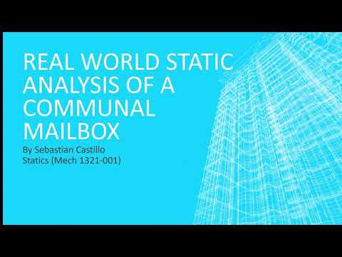 Download Real World Static Analysis Communal of a Mailbox