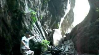 Quebrada Quintero. Parque Nacional El Ávila Warairarepano. Parte 1
