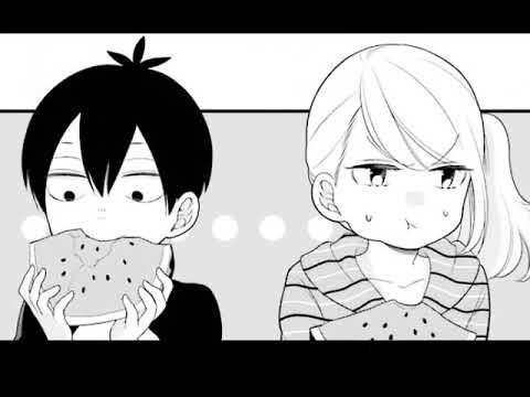 Kusumi-kun, Kuuki Yometemasu ka? MMV