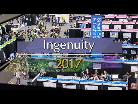 Ingenuity 2017 - The University of Adelaide