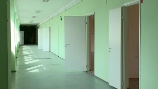 Шесть первых классов будут сформированы в предстоящем учебном году в новгородской гимназии Гармония