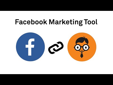 Facebook Marketing Tool for Real Estate & Realtors