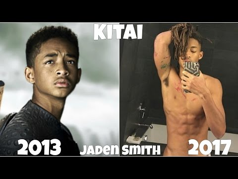 After Earth Then and Now