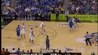Nov. 25 - Kansas v. Syracuse - (1 of 2) - Last 6 Minutes