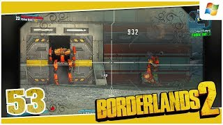 Borderlands 2 【PC】  2 player co op │ No Commentary │ #53