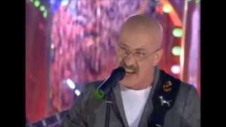 А.Я. Розенбаум про воровство в Сочи ( прямой эфир Первого канала ).