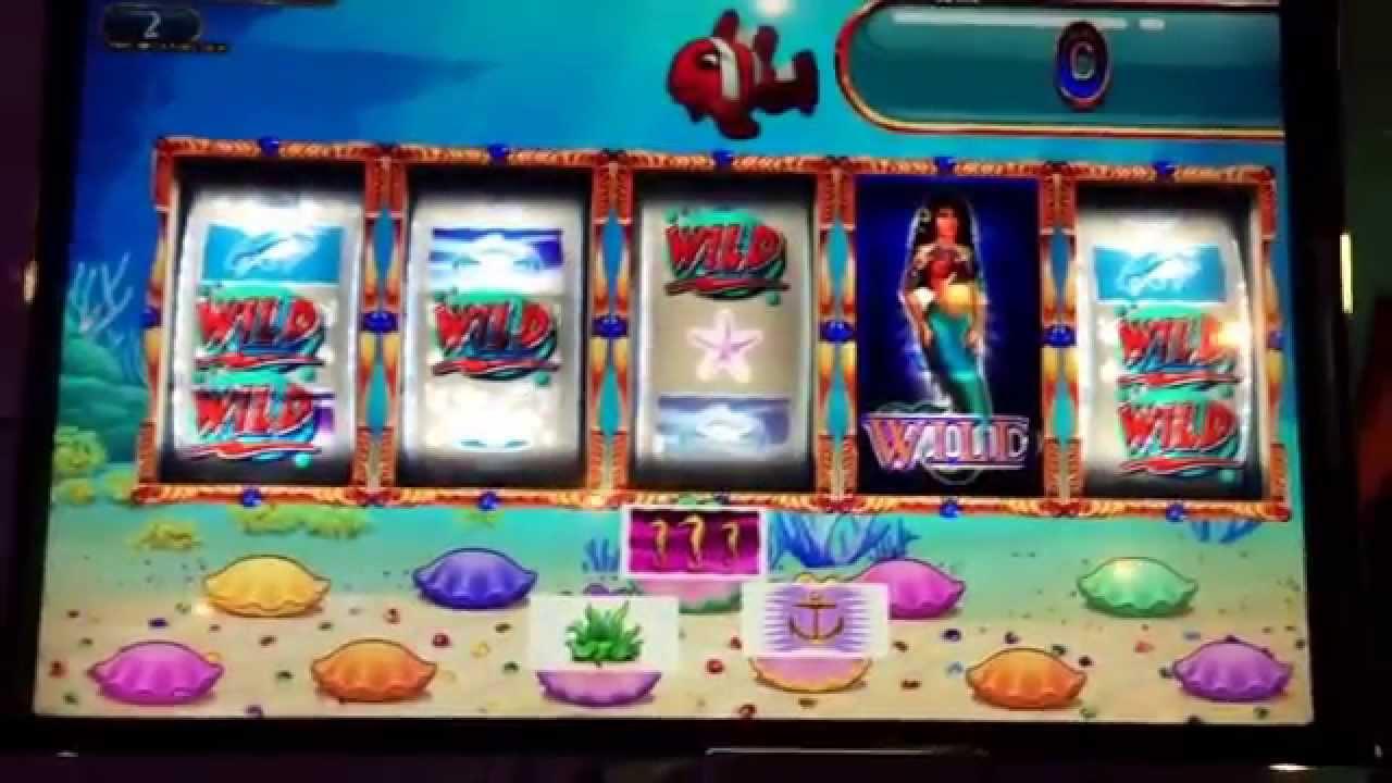 Goldfish 2 Slot Machine Red Fish Bonus Youtube