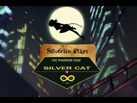 Magic Kaito: Kid the Phantom Thief - Internet Movie ... |Phantom Thief Silver Cat
