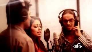 Robi Theme Song By Kona, Mahadi, Kamruzzaman Dipon & Winners