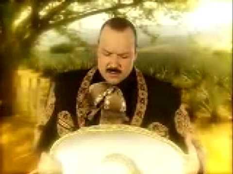 Pepe Aguilar - Por Amarte - Oficial