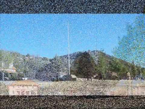 Travels to Ft Huachuca, AZ
