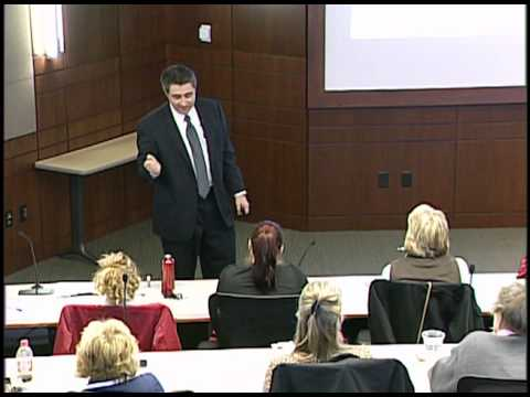 view Fair Housing Workshop video