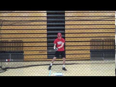 Dillon Harlen  2020 GRAD - Webb City High School