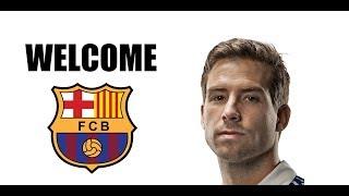 Inigo Martinez 2017 ● Welcome to FC Barcelona - Skills & Goals HD
