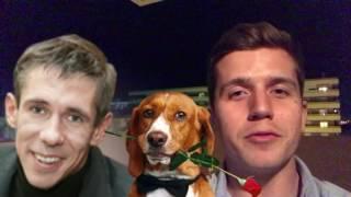 Алексей Панин и собака. Опровержение