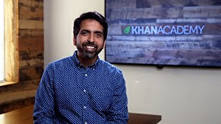 Hello from Sal Khan and Welcome to the 2017 Khan Academy Annual Report