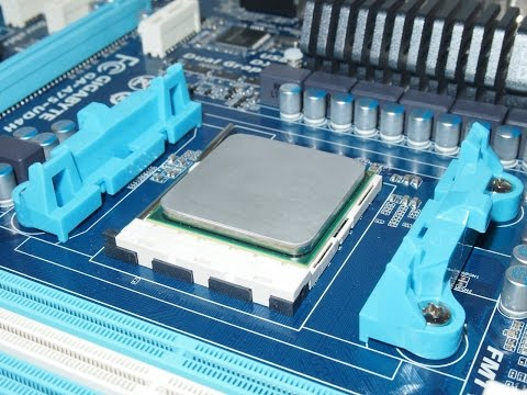 How To Find Out What Type Of CPU You Have Without Opening Your Computer