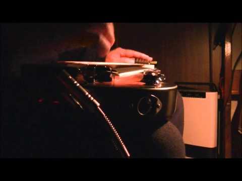 Zydeco Shuffle Sonny Landreth cover mp3