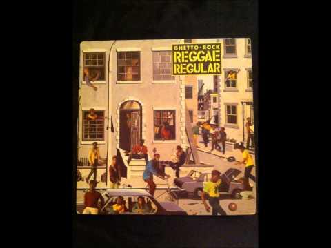 Reggae Regular - Jah Festival[Instrumental]