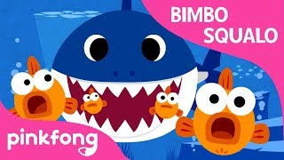 Bimbo Squalo | Canzoni con Animali | PINKFONG Canzoni per Bambini