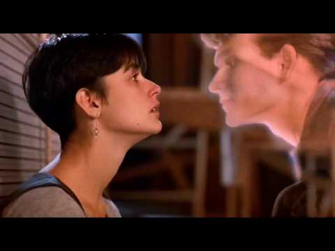 The Righteous Brothers - Unchained Melody (Ghost)