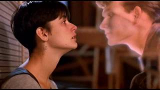 vuclip Righteous Brothers - UNCHAINED MELODY - GHOST
