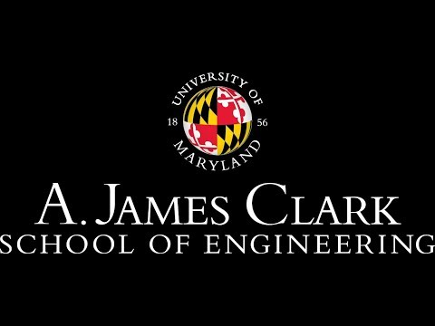 2019 A. James Clark School of Engineering Commencement Ceremonies
