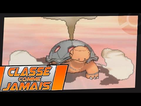 TEAM DISTORSION CONTRE CHARTOR #16 CLASSÉ COMME JAMAIS - POKÉMON SOLEIL LUNE