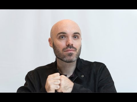 TIFF Talk 2018: The Old Man & The Gun - David Lowery Mp3