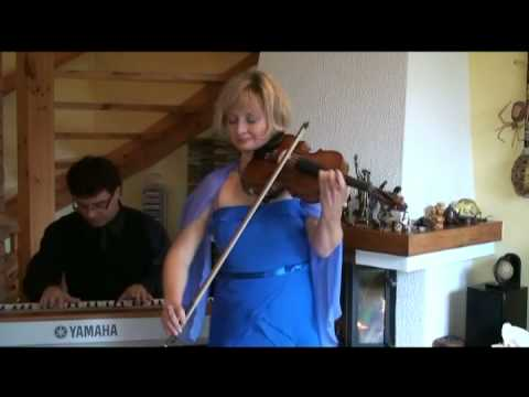 Agnesviolin Enya Only Time    VIOLIN  COVER