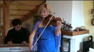 Enya only time - violin cover -Skrzypaczka Agnes - muzyka na ślub - oprawa muzyczna